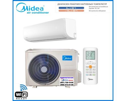 Кондиционер Midea AG-11N8C2F-I/AG-11N8C2F-O (XTreme Save Eco AG DC Inverter)