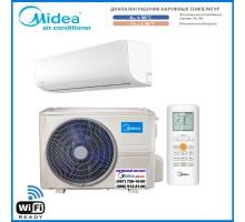 Кондиционер Midea AG-07N8C2F-I/AG-07N8C2F-O (XTreme Save Eco AG DC Inverter)